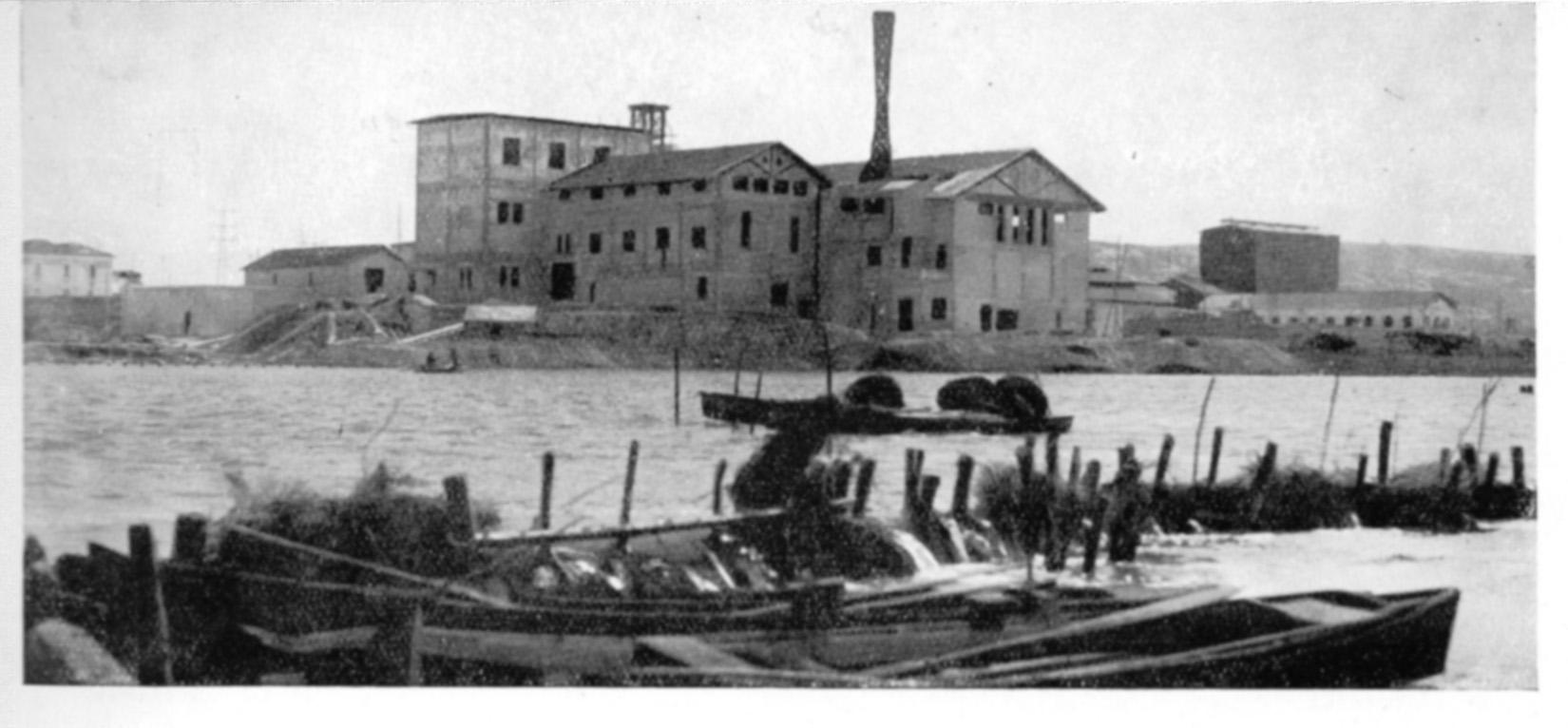 Centrale-di-S.-Gilla-1924